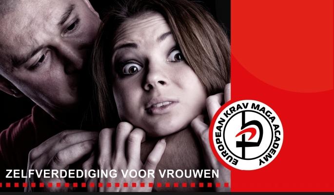 Zelfverdediging voor vrouwen, omgaan met agressie in alle vormen