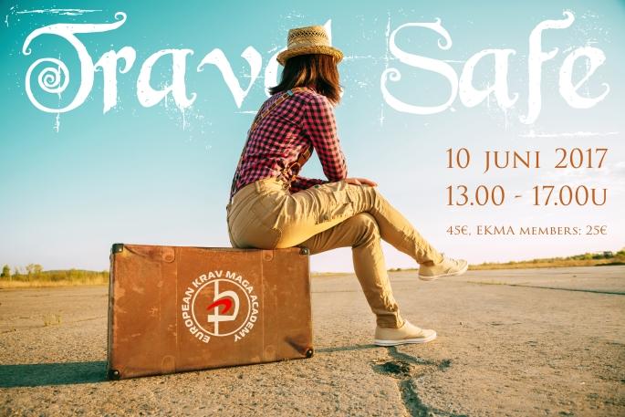 Travel Safe workshop